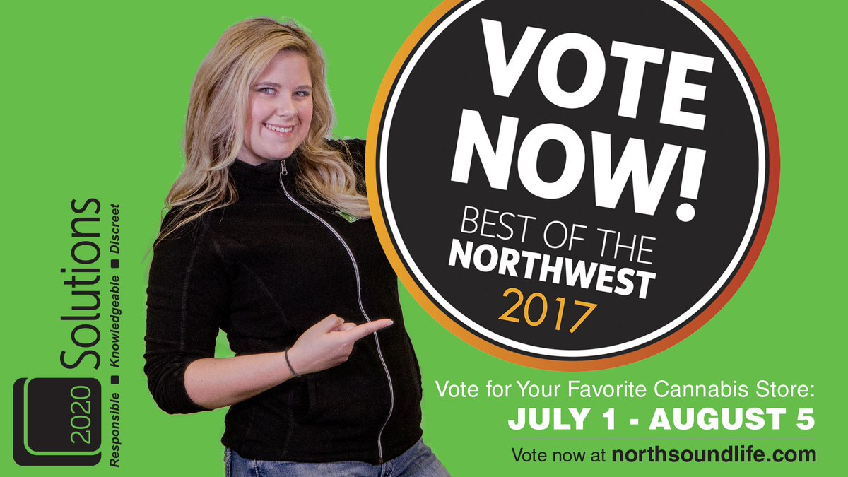 Best Of The Northwest 2020 2020 Solutions North (@2020North)   Twitter