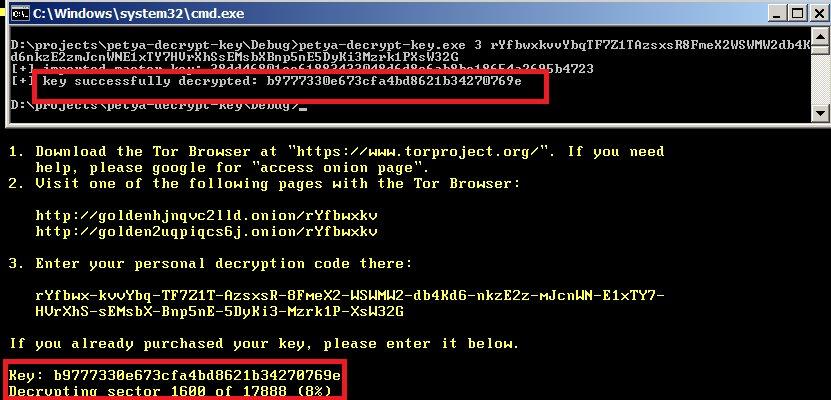 Владельцы сетей, пораженных вирусом Petya, могут стать объектами повторной кибератаки, - Госспецсвязь - Цензор.НЕТ 3729