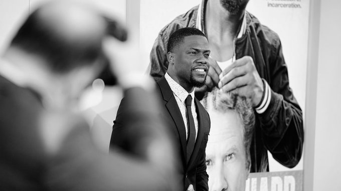 RollingStone: Happy birthday Kevin Hart! See why he is one of the greatest stand-up comics of all time
