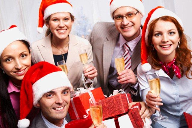 список программ на новый год
