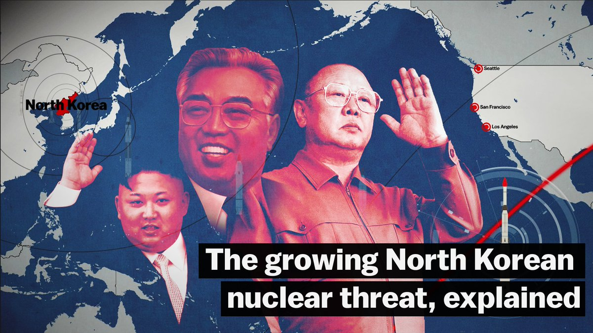 the north korean nuclear threat essay This essay north korea and other 64,000+ term papers  the north korean nuclear weapons program was officially up and running with full force in the 1980s.