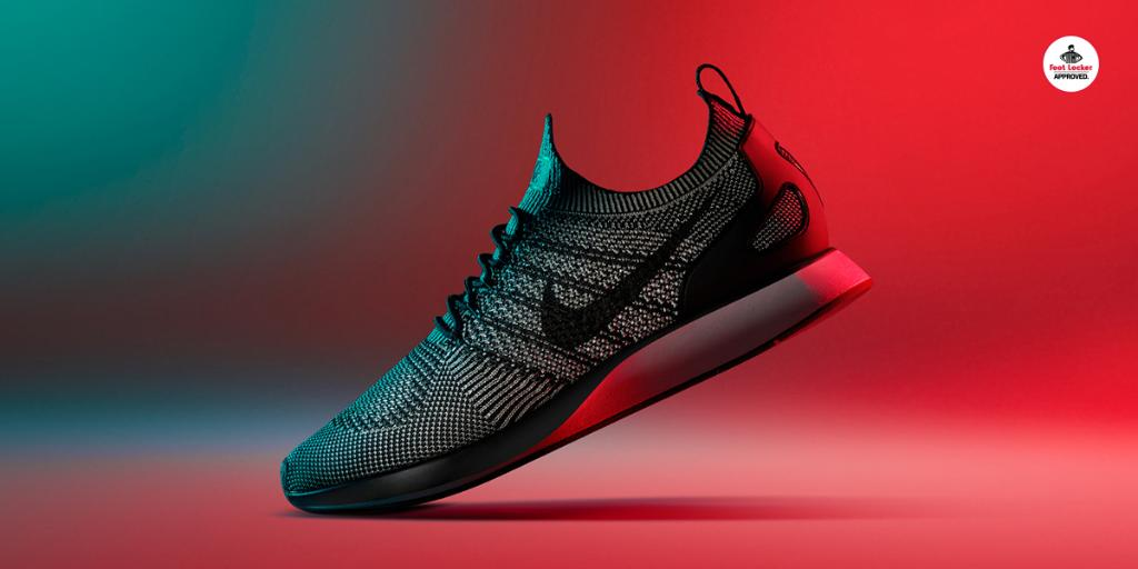brand new 8b3f2 10b51 minimal modern fast the nike air zoom mariah flyknit racer is in stores  stores