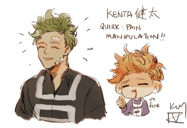 19 Almost Better Than Canon My Hero Academia Quirks