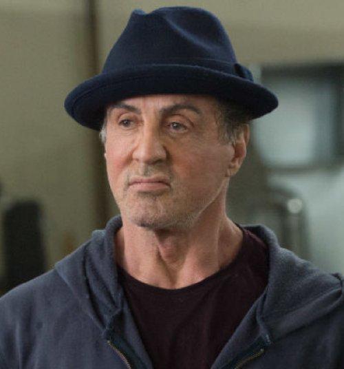 Sylvester Stallone's Birthday Celebration
