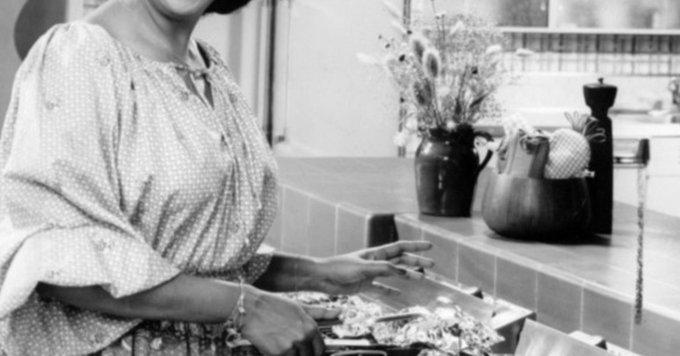 Black History \Erryday\: Happy Birthday Della Reese