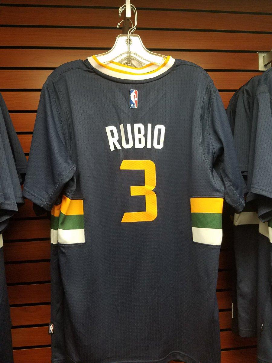 sale retailer 9d180 a7ce7 Utah Jazz Team Store on Twitter: