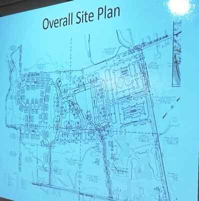 Headed over 2 Lower Pottsgrove TWP Commissioners 2 see if 500-home Sanatoga Green site plan gets preliminary OK. Follow along, U know, 4 fun https://t.co/kvLWm5dIZA
