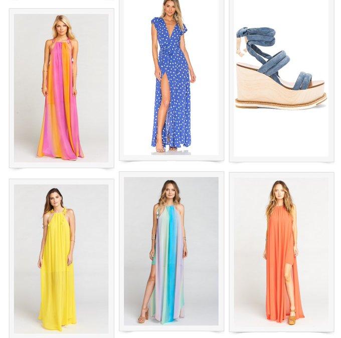 Britt+Whit Ready-to-Shop Outfits via Reward Style!