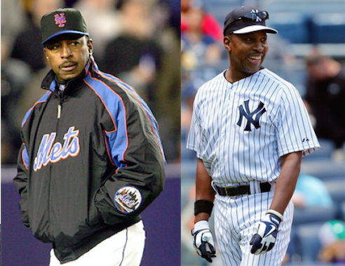 Happy joint  birthday to Willie Randolph today :-)