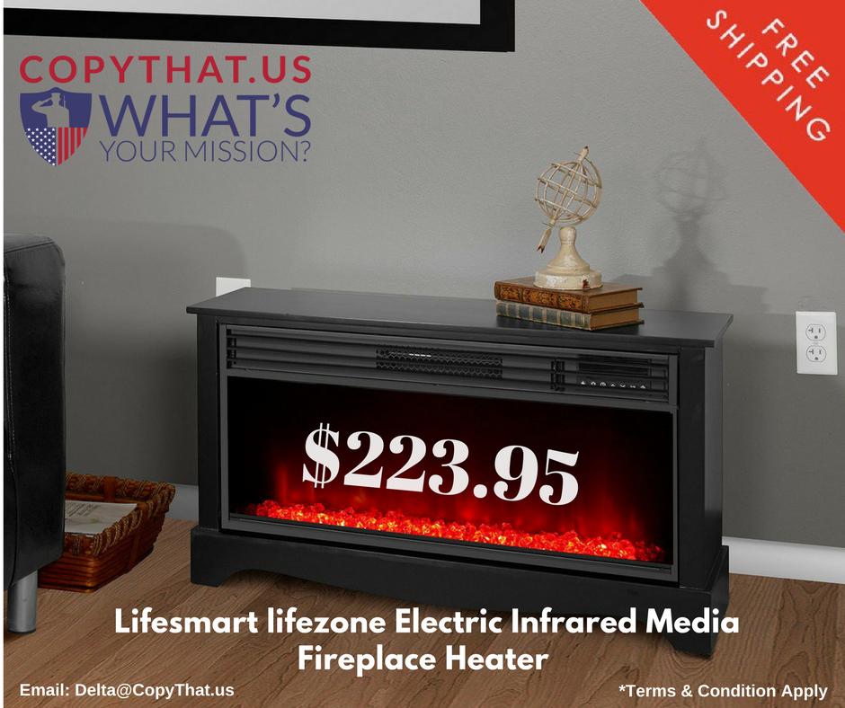 Fireplace Design lifesmart fireplace : lifesmart on topsy.one
