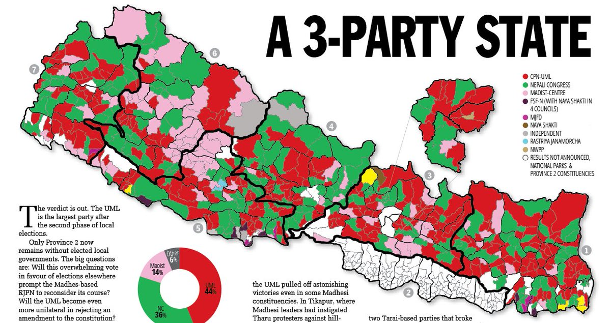 Uml North Campus Map.Kunda Dixit On Twitter Who Won Where Exclusive Village