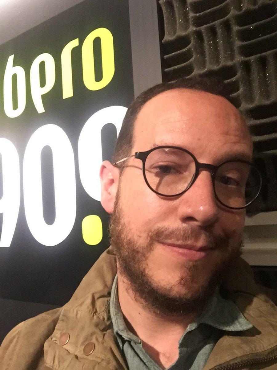 Esta noche me despido de @Ibero909FM en @Quirky909 tras 13 1/2 de acción. Pónganle a 90.9 de 9 a 10pm https://t.co/gYaMnwaPsP