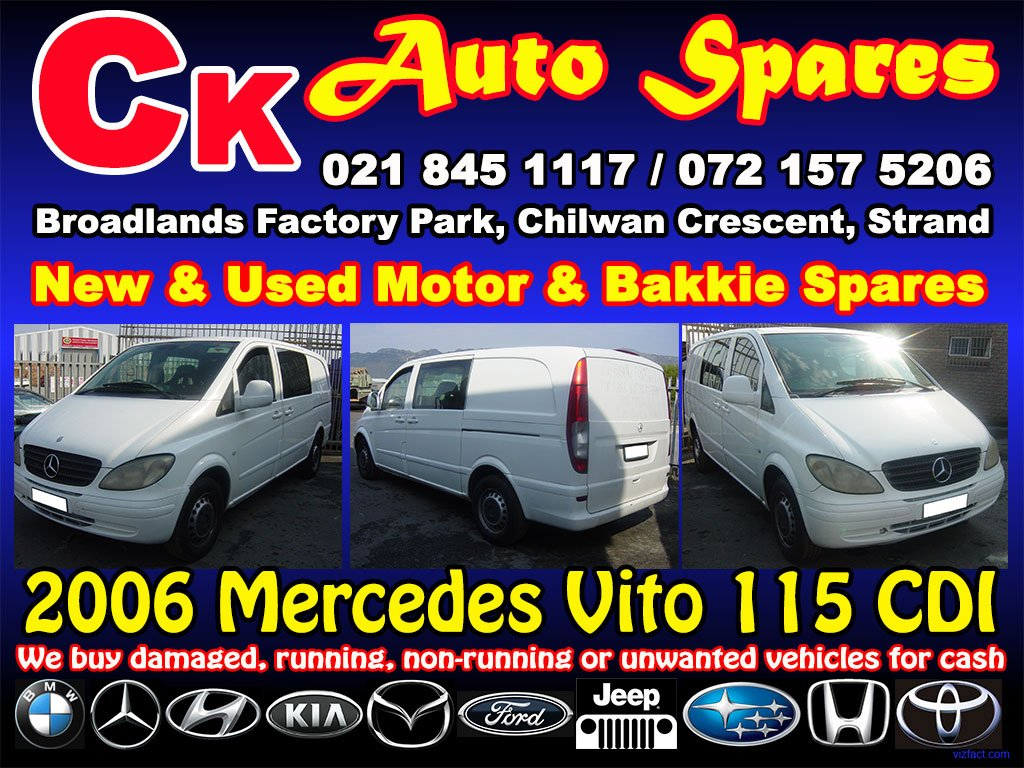 CK Auto Spares (@spares007) | Twitter