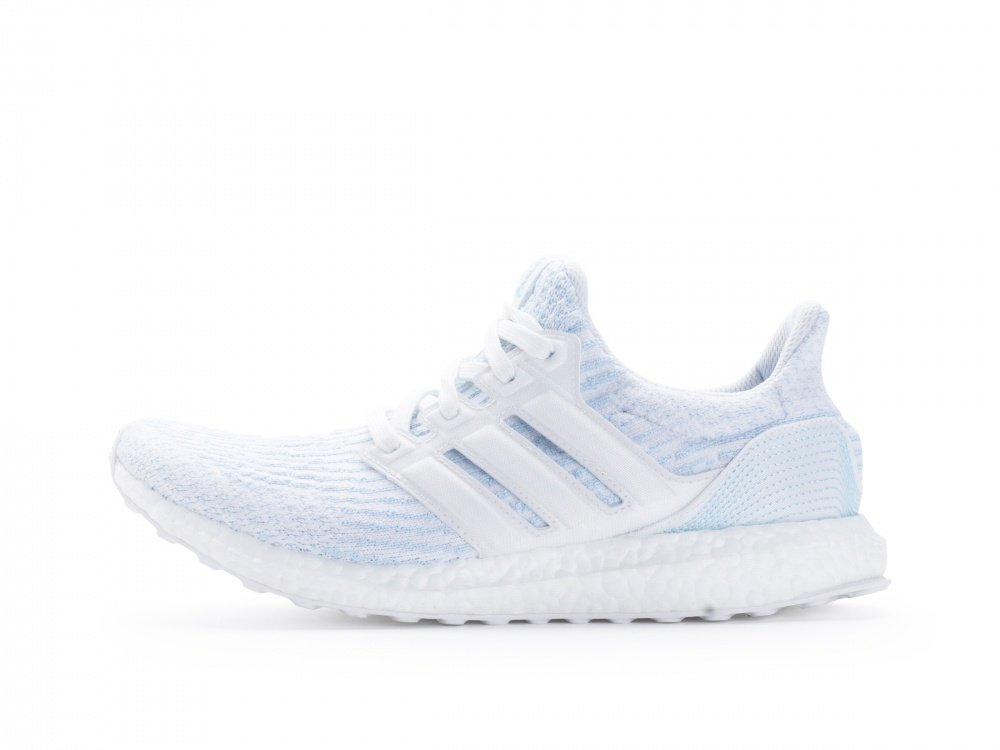 The Sole Supplier on Twitter: The adidas x Parley Ultra