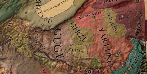crusader kings 2 законы