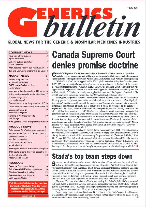 Generic avodart canadian