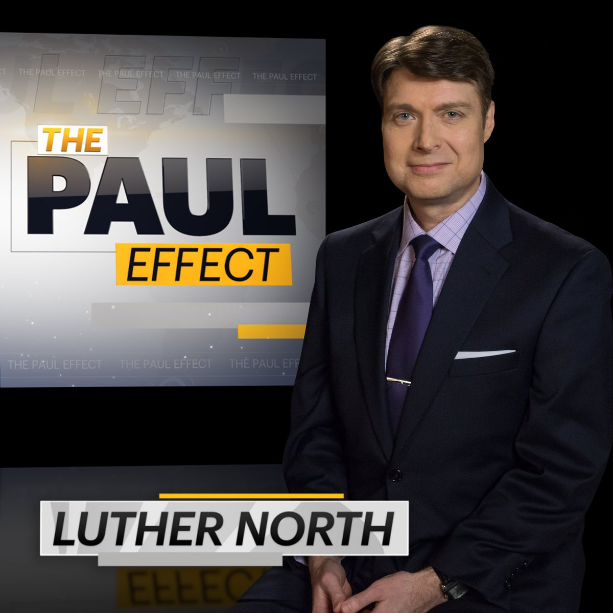 On an all new 'Your World with Luther North' we learn how one Paul has changed the world trib.al/D9XqM5s