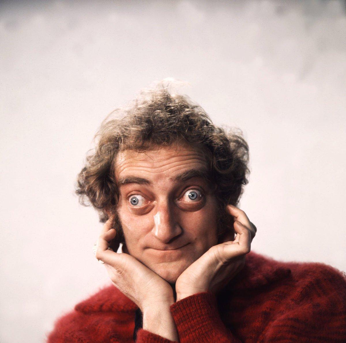 Marty Feldman Eyes Wwwtollebildcom
