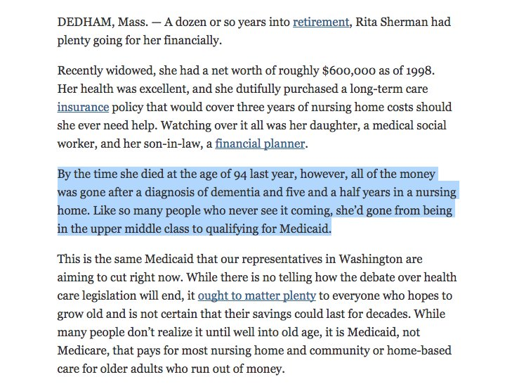 Why No One Needs Diagnosis Of Social >> Talkpoverty Org On Twitter Medicaid Is For Everyone Https