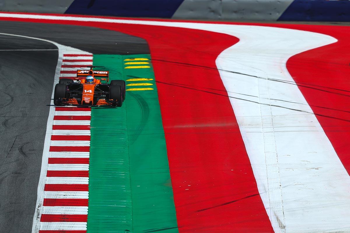 Rojadirecta AustrianGP F1 Streaming Gratis Partenza Gara FERRARI