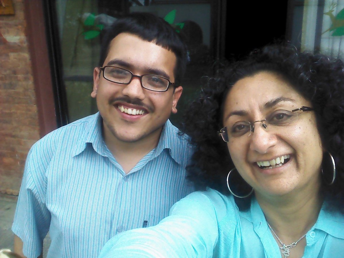 Great to spend time with my mentee @UpretySudeep talking #ResearchUptake in #Nepal <br>http://pic.twitter.com/N9D2CNXRkt