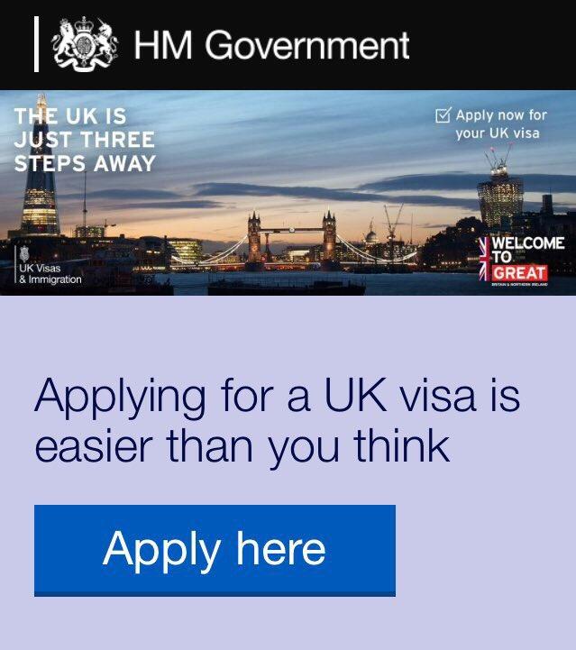 التأشيرة السياحية لبريطانيا (الرسوم والمستندات