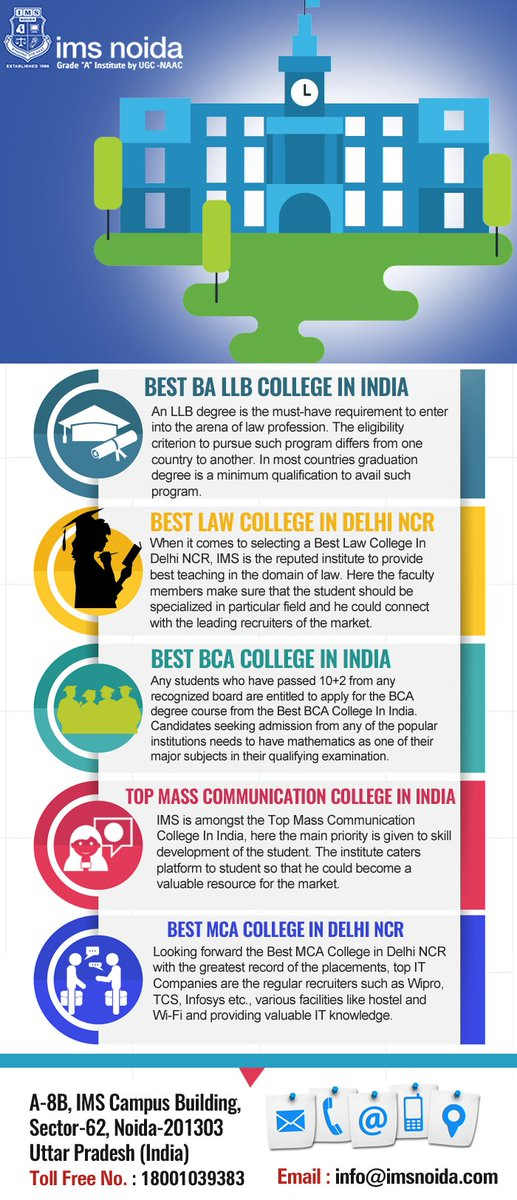 top law college