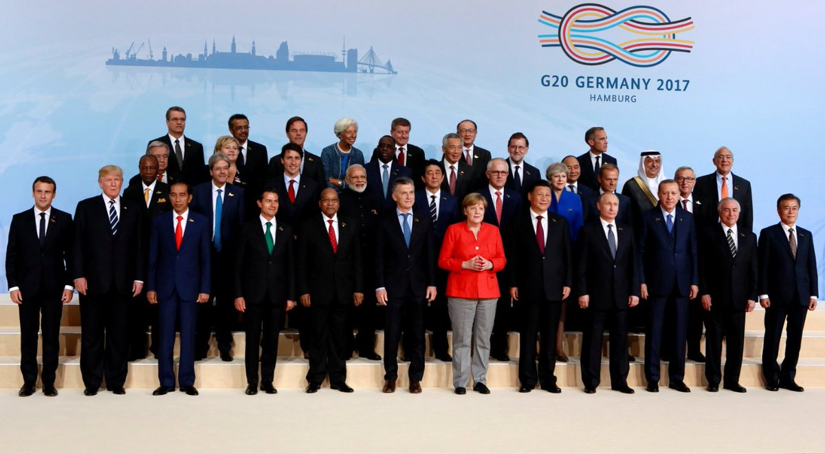americas future discussed by leaders in the presidents summit