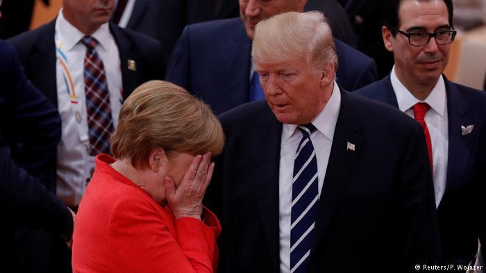 Your captions please.  #G20