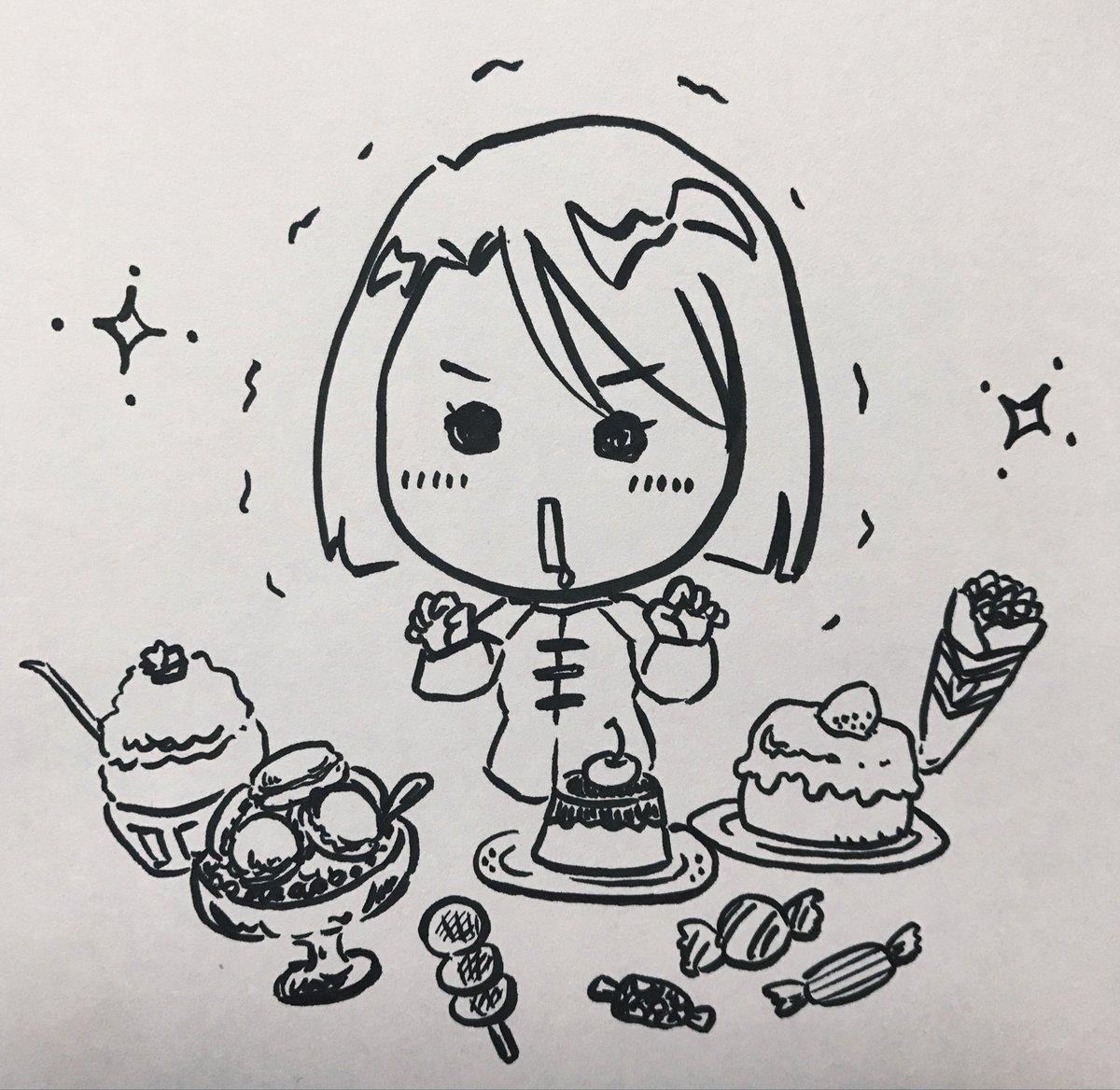 お誕生日おめでとう、舞弥。 https://t.co/WGuDQh4rm5
