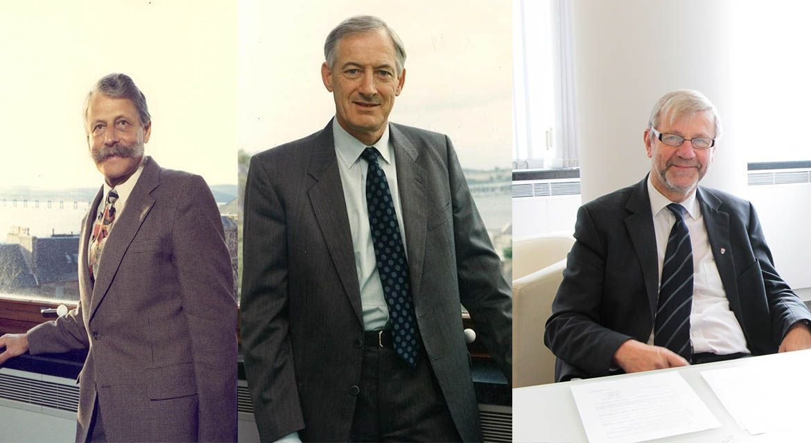 We take a look at the people who have held the position of Principal over the years #dundeeuni50  http:// uod.ac.uk/2swESo1  &nbsp;  <br>http://pic.twitter.com/NhIdq7Ip9F