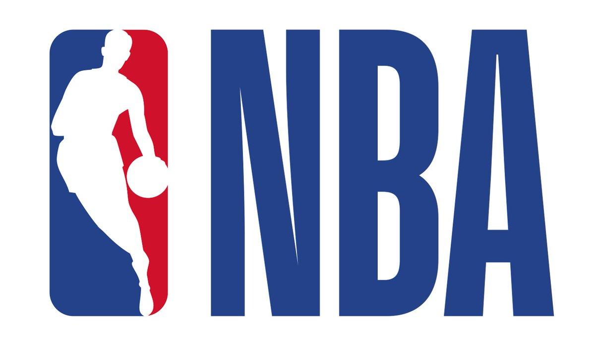 ocd on twitter the nba is refreshing its logo marking the first rh twitter com nba team logo font nba logo font download