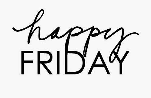 Happy Friday! #friday #weekend