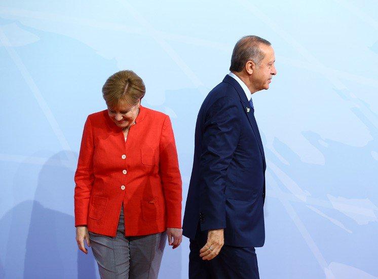Германия уходит