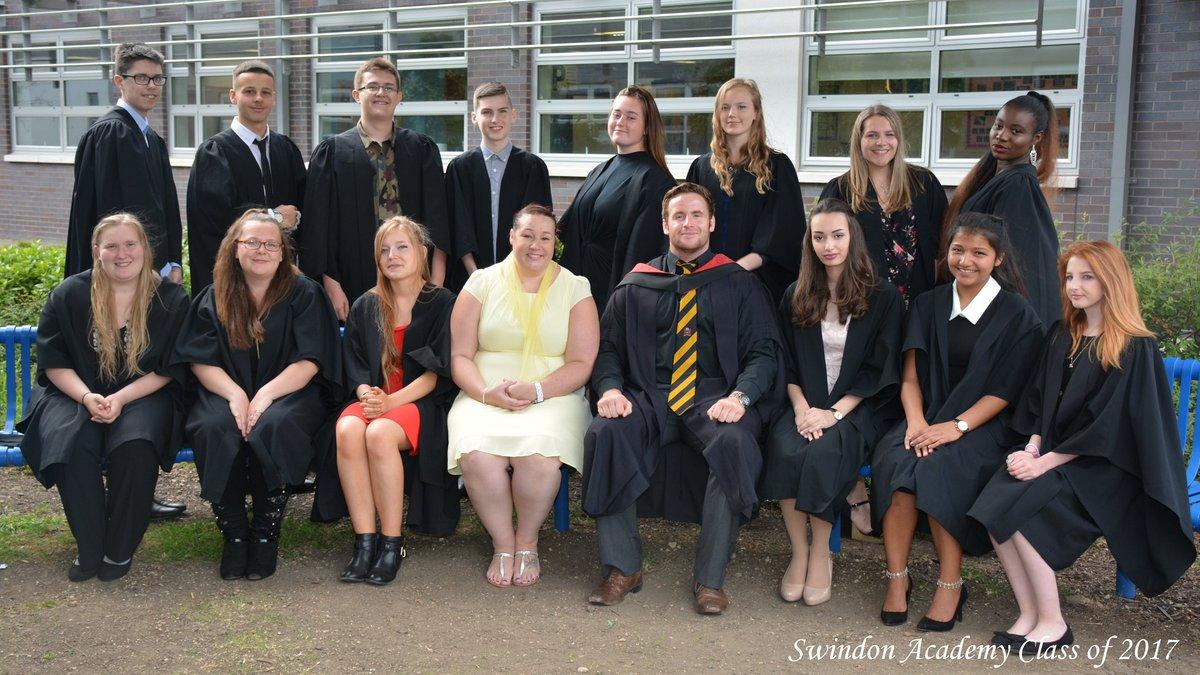 A-level results: Swindon Academy celebrates best-ever marks ...