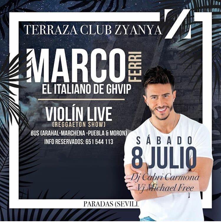 Marco Ferri On Twitter Os Dejo Los Eventos De Este Finde