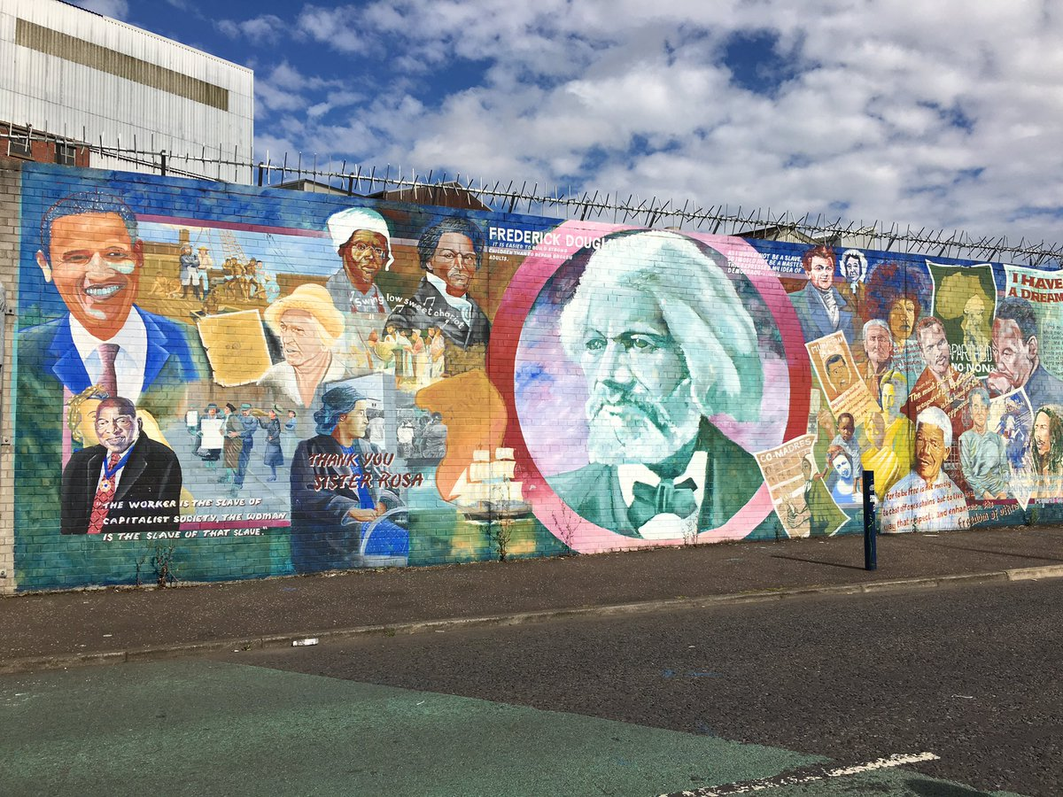 @repjohnlewis And here you are now on a mural in Belfast https://t.co/zf973nCDug