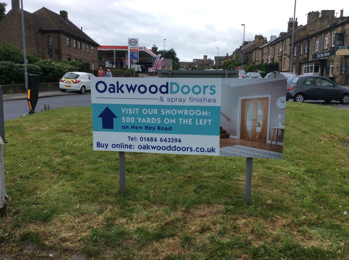 Internal doors external doors and spray finishes from oakwood doors - 0 Replies 1 Retweet 2 Likes