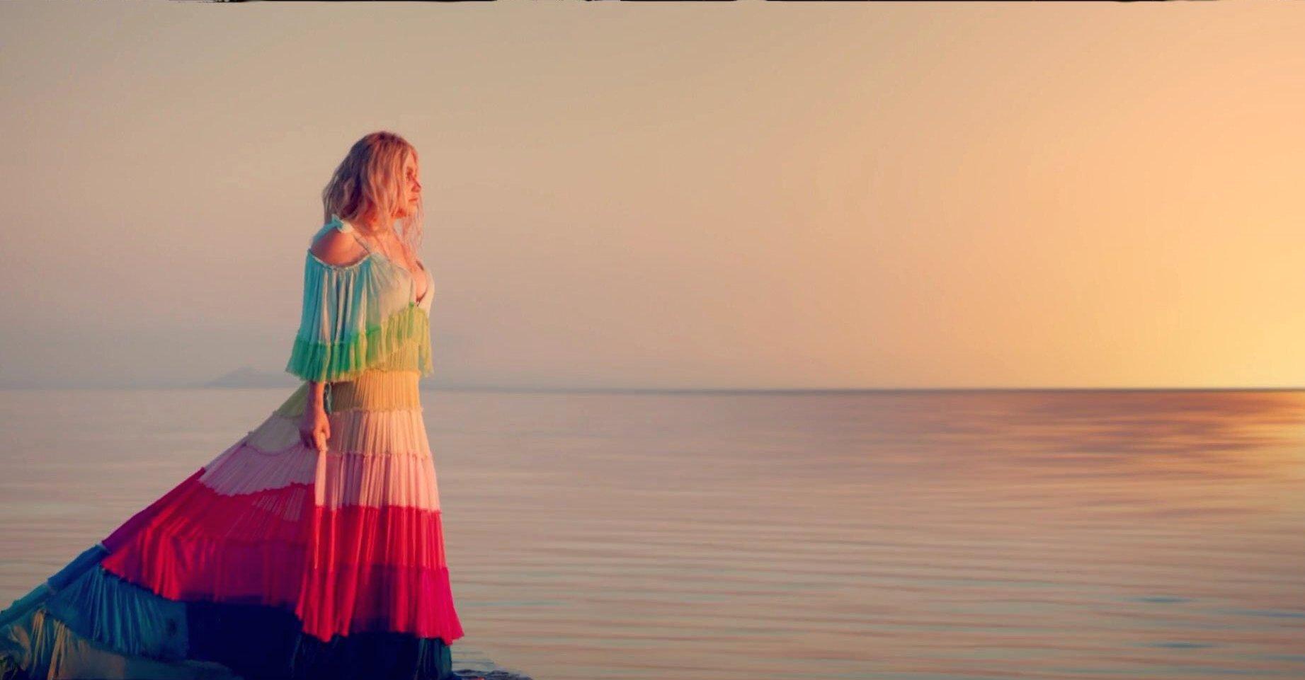 Praying Music Video