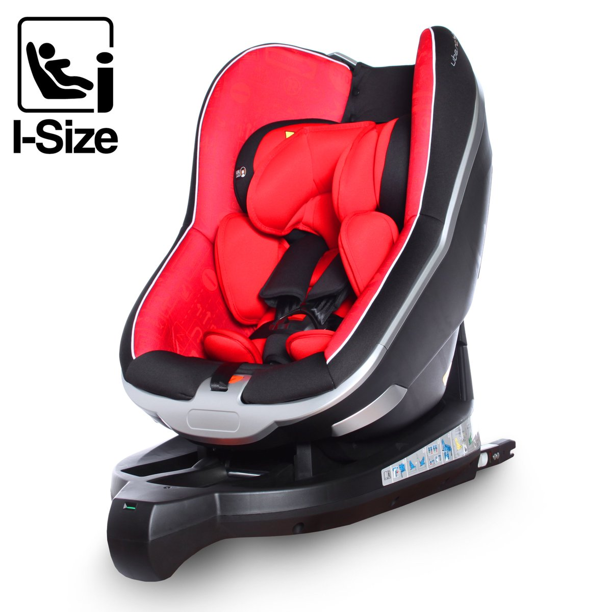 Infababy On Twitter Our New Extra Safe Uberchild I Size Group 01 Car Seat In Gorgeous City Red Colour Tco Z5hwQBtVm3 Carseat