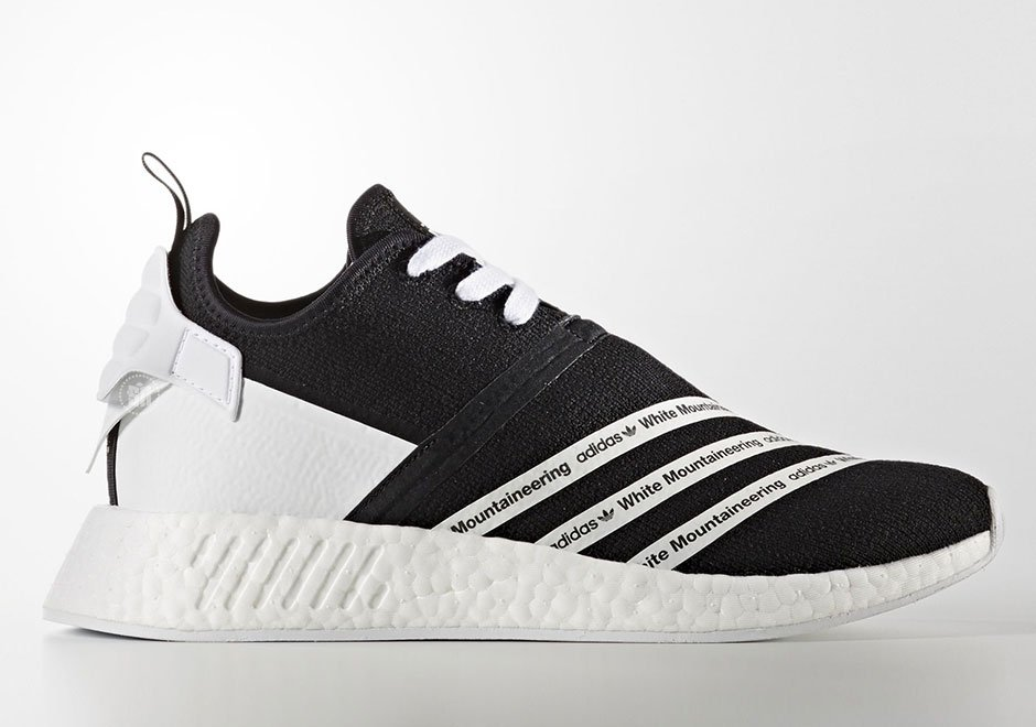 reputable site 4a0de a77ad White Mountaineering x adidas NMD R2, Part 2 httpsneakernews.com 20170707white-mountaineering-adidas-nmd-r2-cg3648-cg3649 …pic.twitter. com5YtMUknq0s