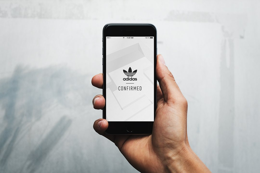 reputable site 9f193 2bee8 adidas CanadaVerified account