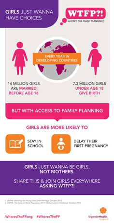 A1. #FamilyPlanning is a human right that allows every woman and girl to dictate #HerFuture on her own terms. https://t.co/wxFKa9Mq6T