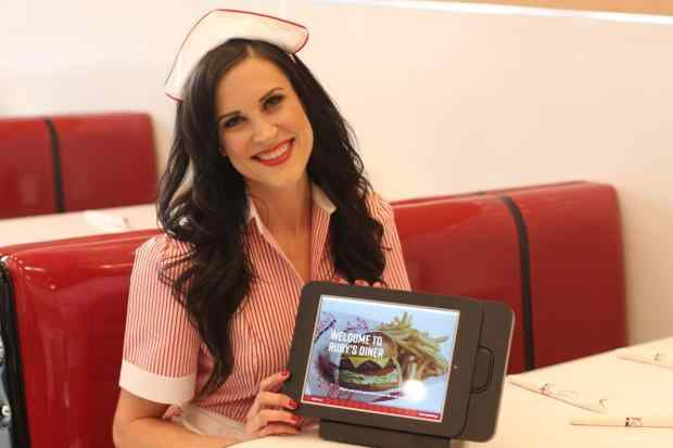 Ruby's Diner offers new $2.99 burger, 3.5-pound burger challenge and expanded rewards program https://t.co/3KgpgxpmmV https://t.co/hRBNwpSXbX