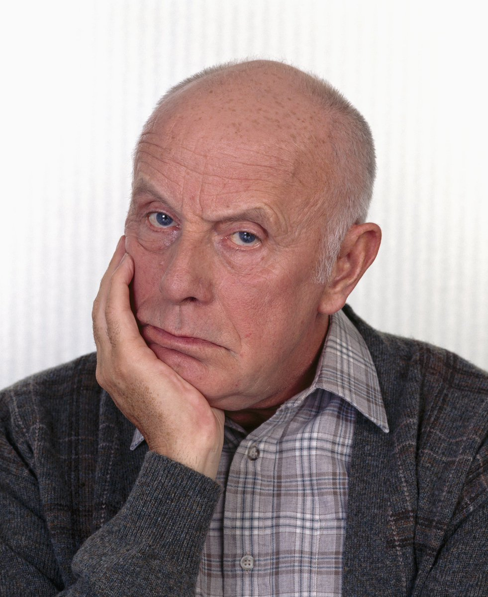 Richard Wilson (born 1936)