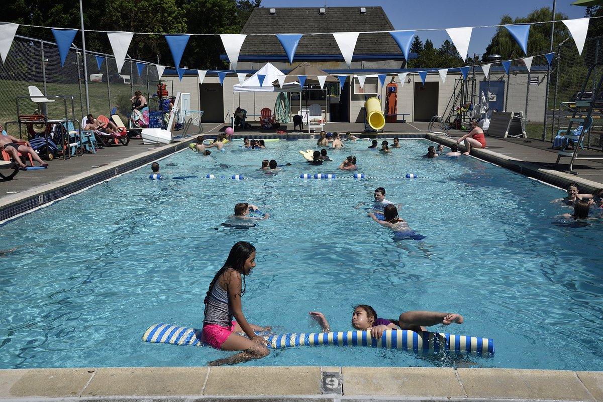 Thprd thprd twitter - Washington park swimming pool milwaukee ...