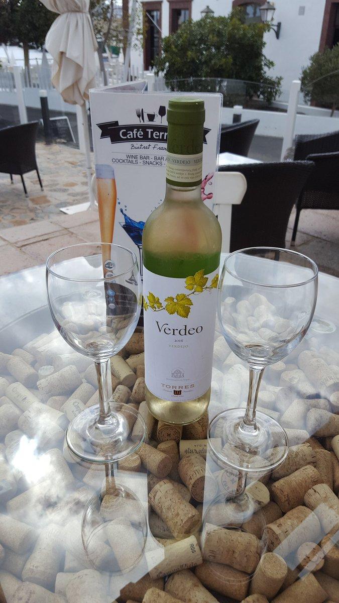 Café Terraza On Twitter Is It Wineoclock Yet Torreswines