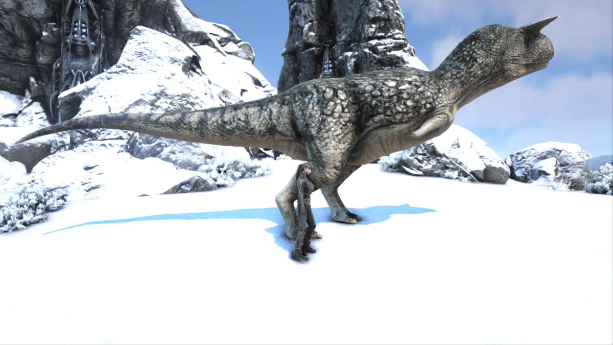 タウルス テイム カルノ 【ARK】テイムの方法とおすすめ恐竜一覧