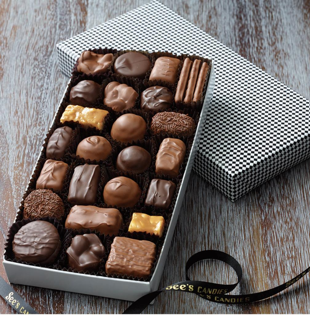 See's Candies (@seescandies) 's Twitter Profile • TwiCopy