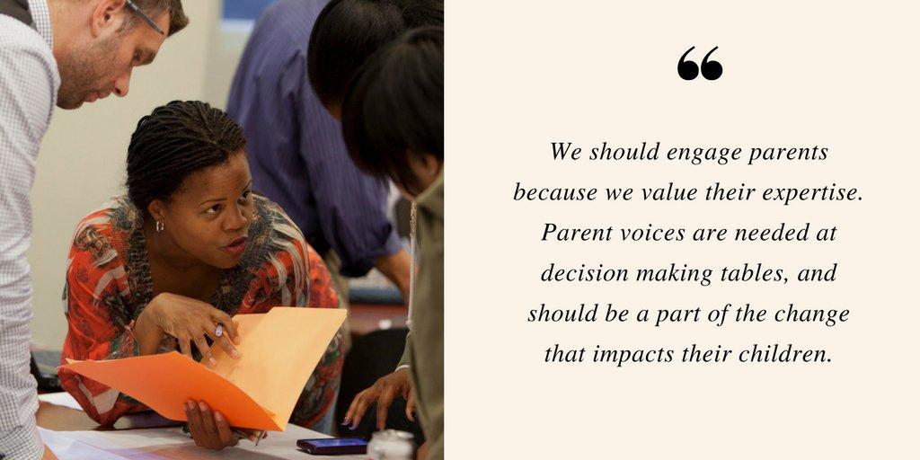 Our Senior Program Officer @Delia761 reflects on parent engagement + #FCE2017 > https://t.co/UtzWadAHdd #PTChat #EdReform https://t.co/SQfipb47b1